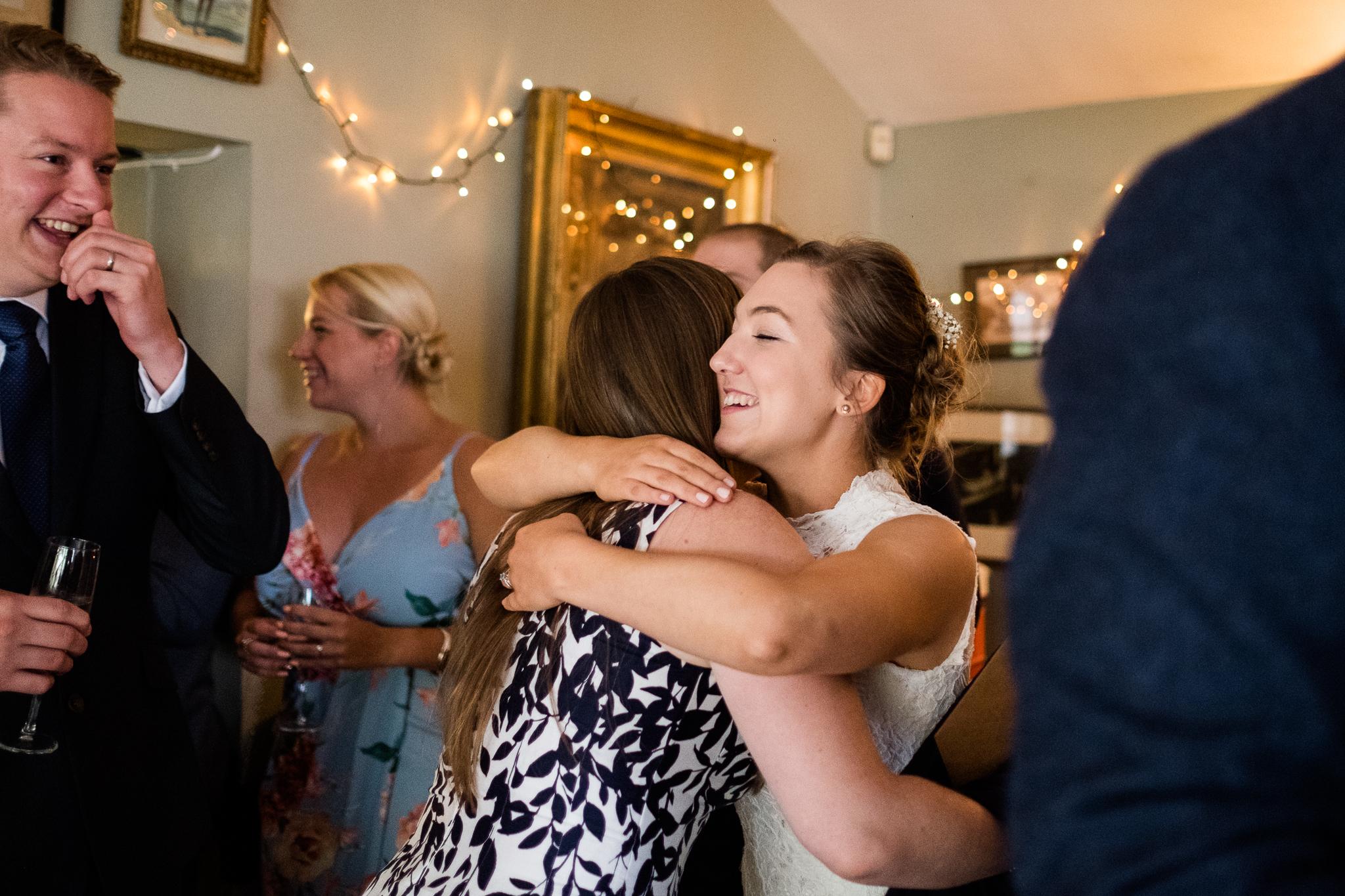 Relaxed Documentary Wedding Photography at The Wizard Inn, Alderley Edge Cheshire - Jenny Harper-55.jpg