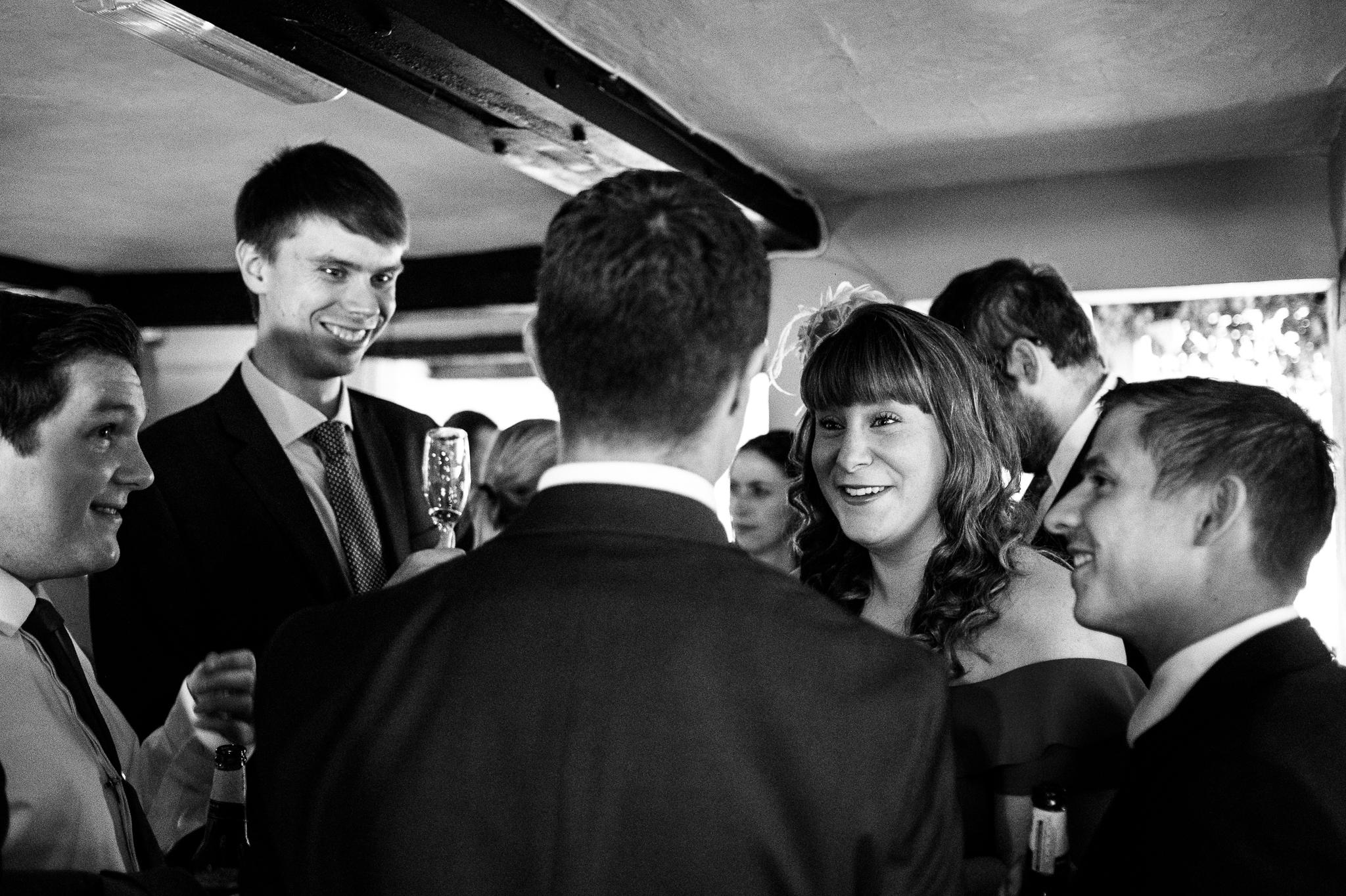 Relaxed Documentary Wedding Photography at The Wizard Inn, Alderley Edge Cheshire - Jenny Harper-56.jpg