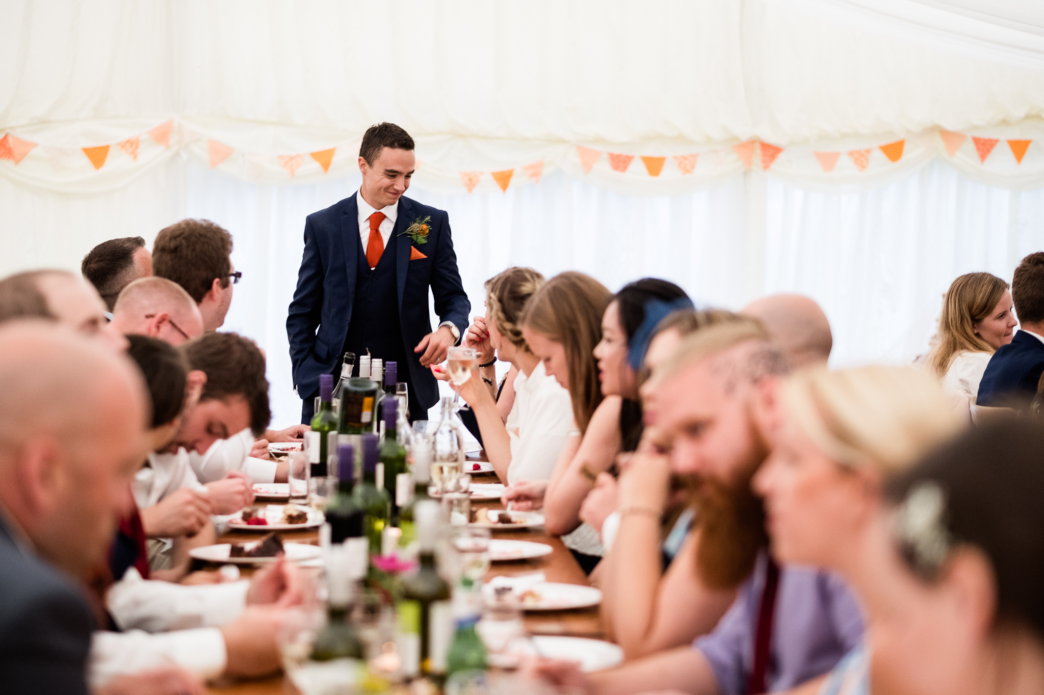 Relaxed Documentary Wedding Photography at The Wizard Inn, Alderley Edge Cheshire - Jenny Harper-57.jpg