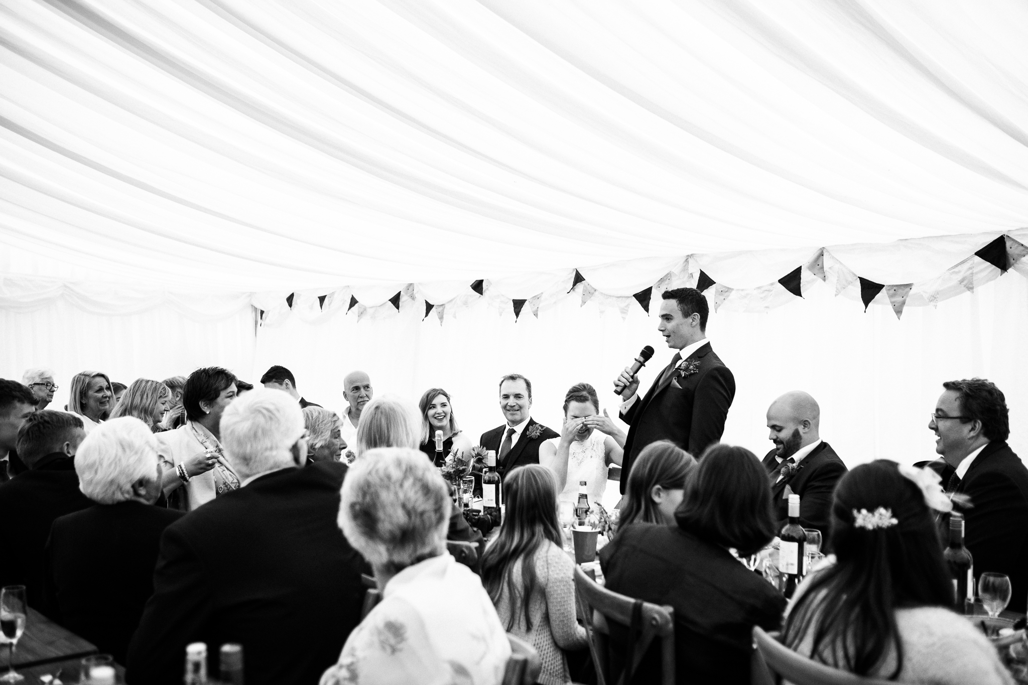 Relaxed Documentary Wedding Photography at The Wizard Inn, Alderley Edge Cheshire - Jenny Harper-72.jpg