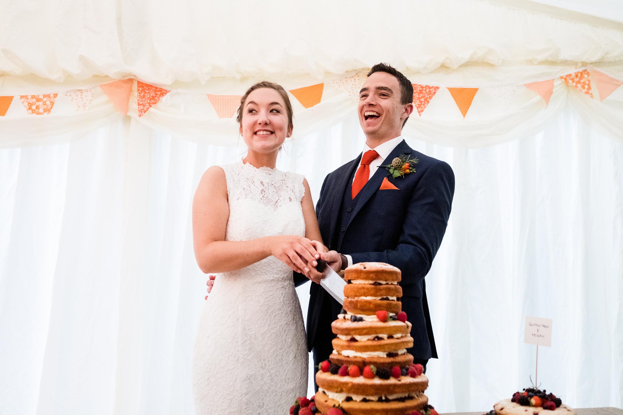 Relaxed Documentary Wedding Photography at The Wizard Inn, Alderley Edge Cheshire - Jenny Harper-76.jpg