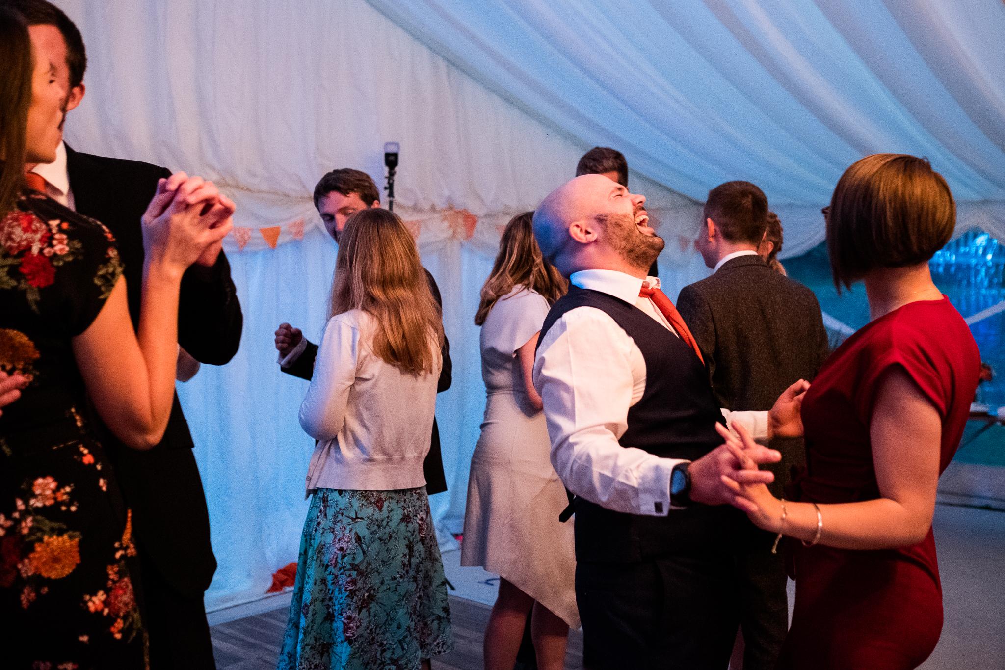 Relaxed Documentary Wedding Photography at The Wizard Inn, Alderley Edge Cheshire - Jenny Harper-86.jpg
