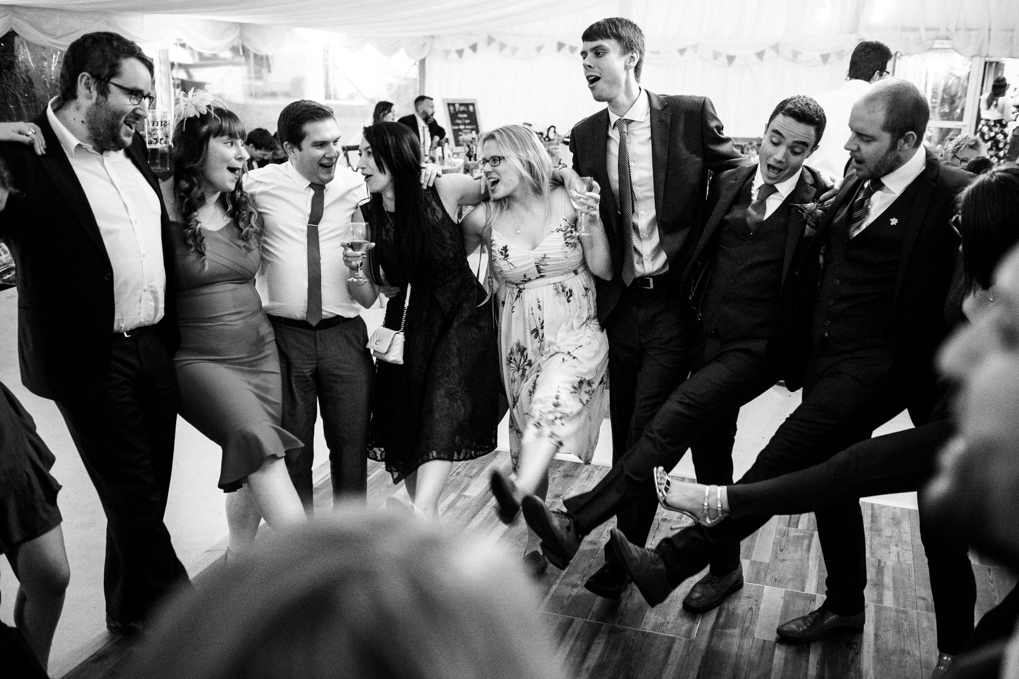 Relaxed Documentary Wedding Photography at The Wizard Inn, Alderley Edge Cheshire - Jenny Harper-88.jpg