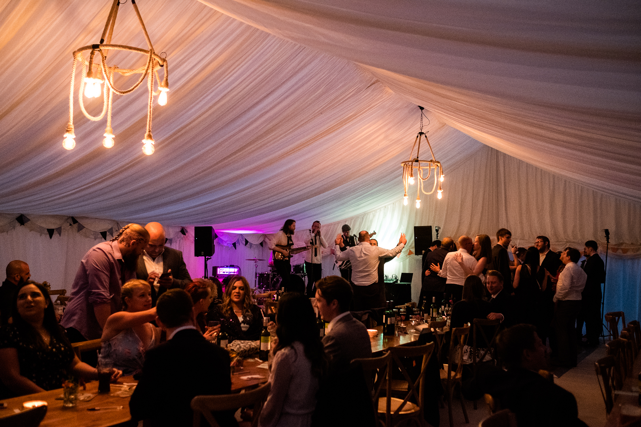 Relaxed Documentary Wedding Photography at The Wizard Inn, Alderley Edge Cheshire - Jenny Harper-87.jpg
