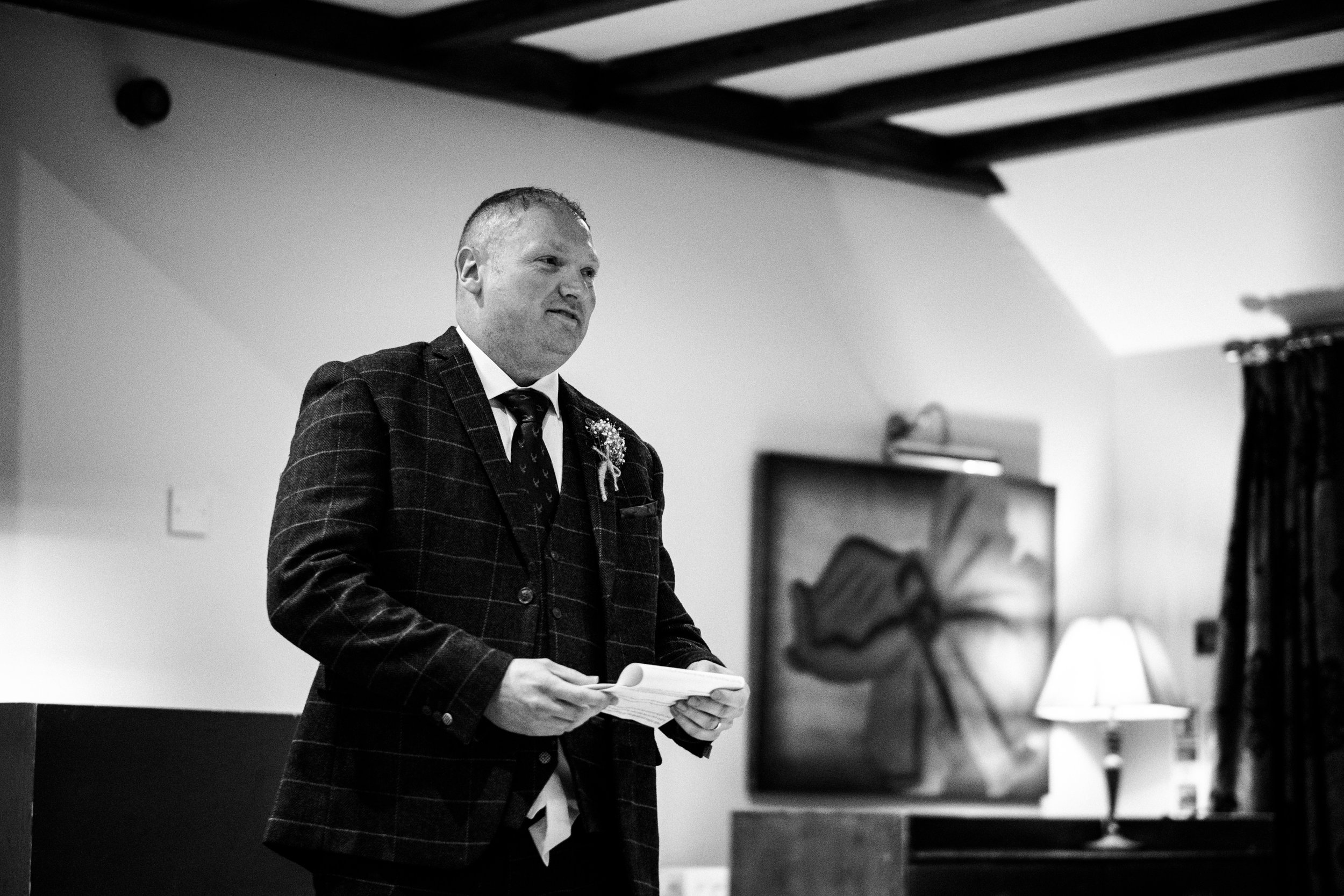 Autumn Wedding Photography at The Three Horseshoes, Blackshaw Moor, Staffordshire Moorlands - Jenny Harper-48.jpg