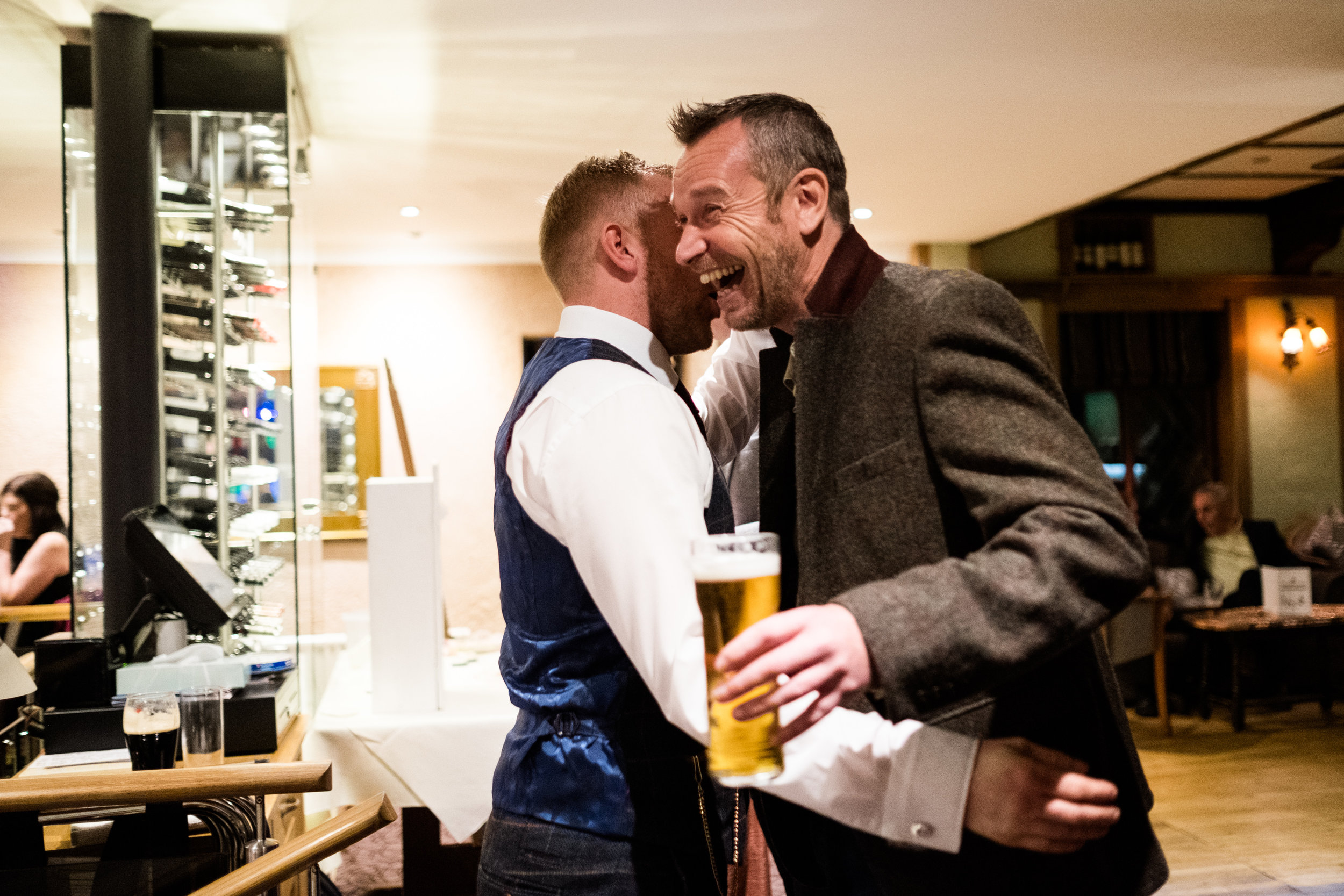 Autumn Wedding Photography at The Three Horseshoes, Blackshaw Moor, Staffordshire Moorlands - Jenny Harper-52.jpg