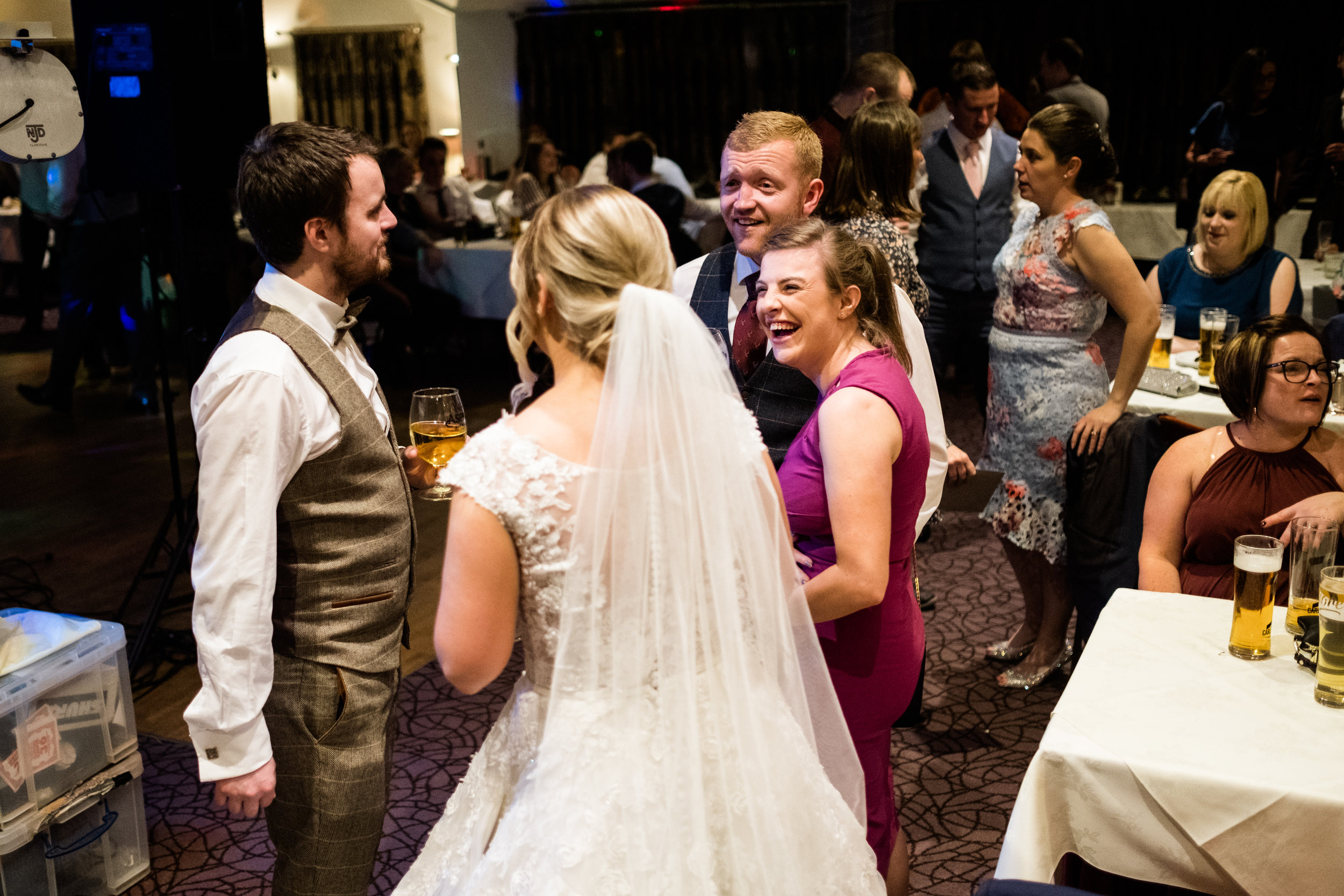 Autumn Wedding Photography at The Three Horseshoes, Blackshaw Moor, Staffordshire Moorlands - Jenny Harper-53.jpg