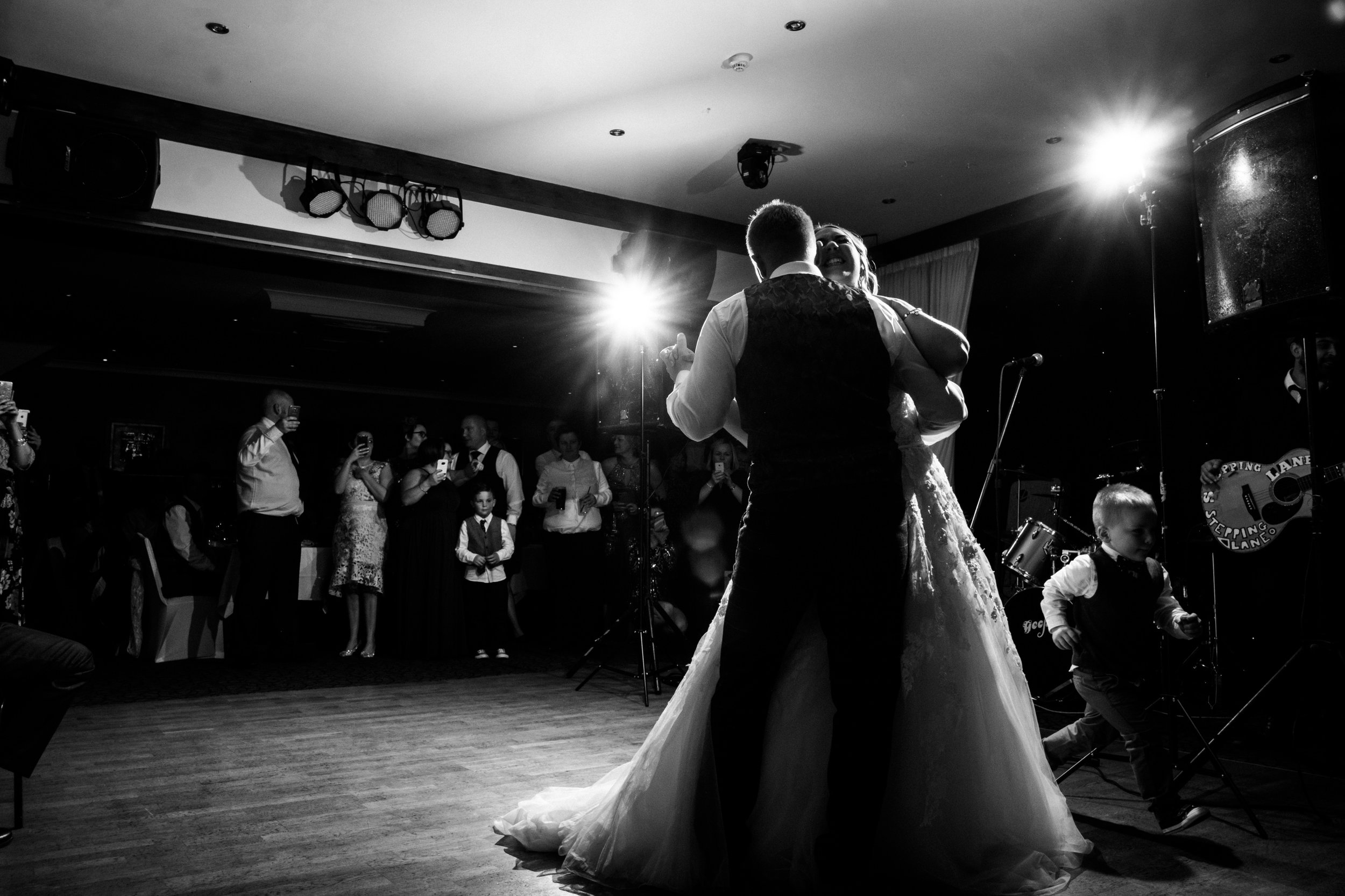 Autumn Wedding Photography at The Three Horseshoes, Blackshaw Moor, Staffordshire Moorlands - Jenny Harper-55.jpg