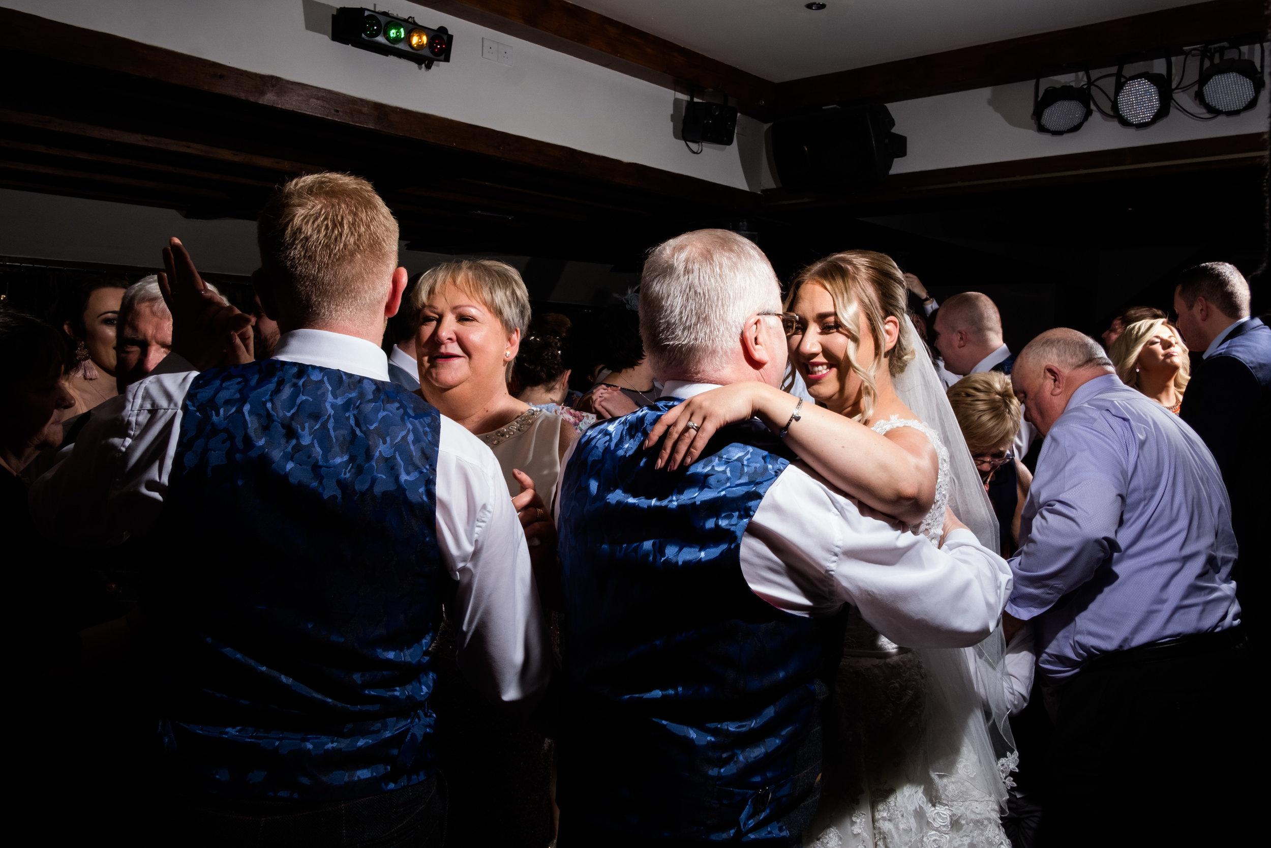 Autumn Wedding Photography at The Three Horseshoes, Blackshaw Moor, Staffordshire Moorlands - Jenny Harper-57.jpg