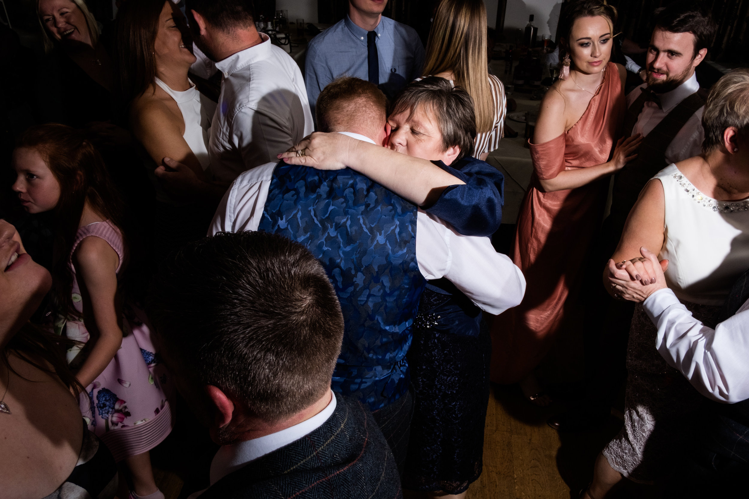 Autumn Wedding Photography at The Three Horseshoes, Blackshaw Moor, Staffordshire Moorlands - Jenny Harper-58.jpg