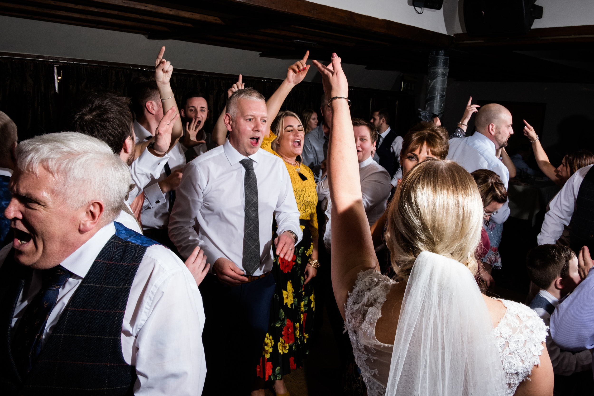 Autumn Wedding Photography at The Three Horseshoes, Blackshaw Moor, Staffordshire Moorlands - Jenny Harper-59.jpg