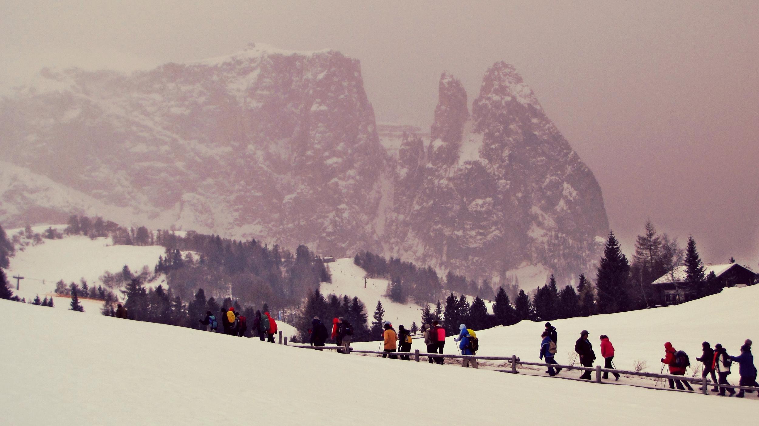 Alpe di Siusi - 2011