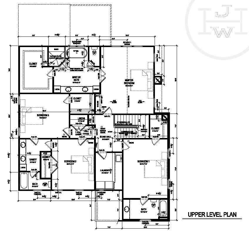 WebDesigns_The Laurel - 1258 - lot 3 - Upper Level.png
