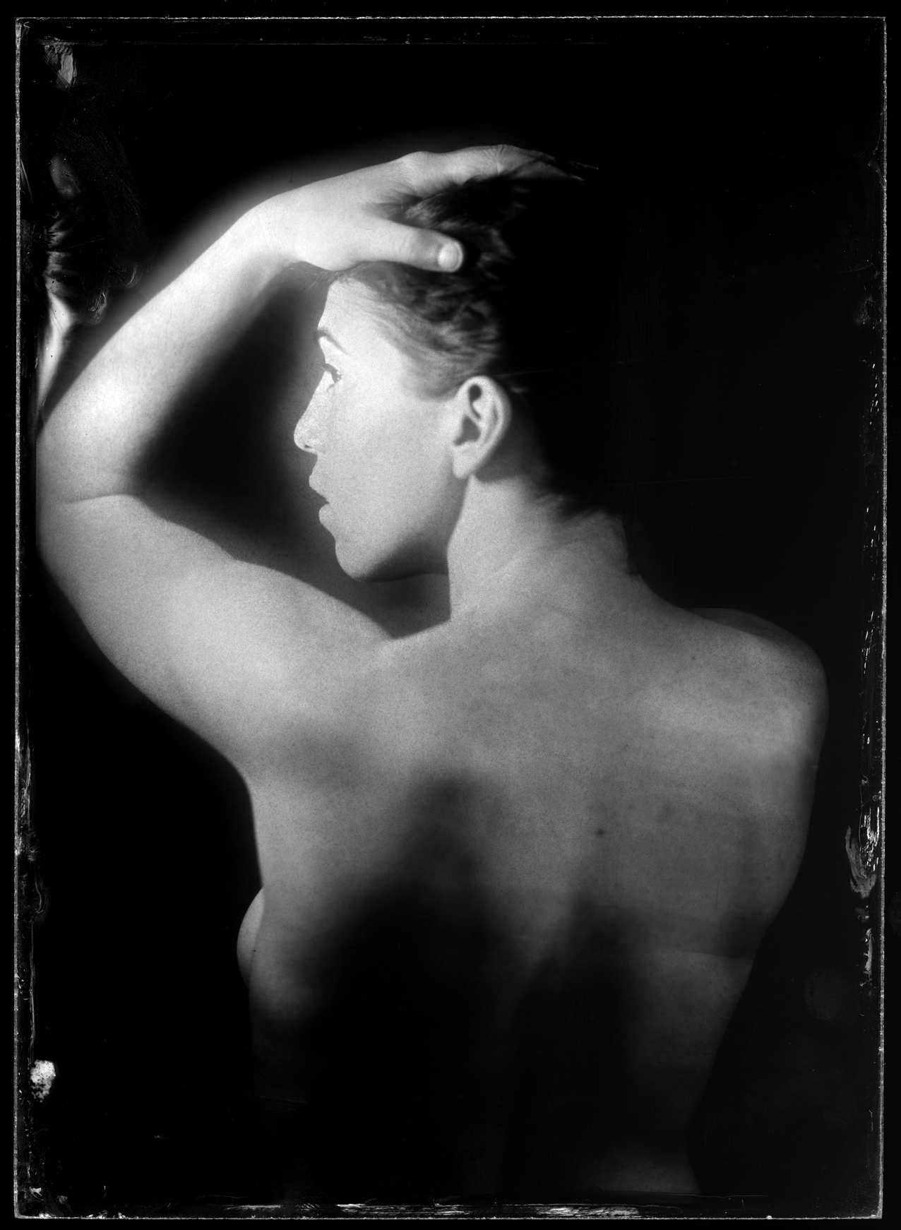 - CelineOriginal Ambrotype 13x18cmin original XIX century photographic frame1100 €Print availableContact us for available sizes and quotation