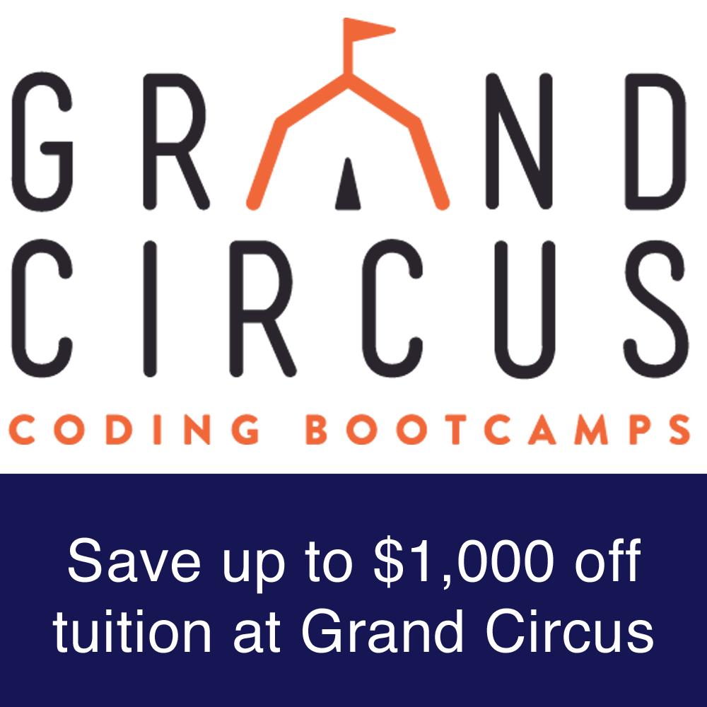 Grand Circus