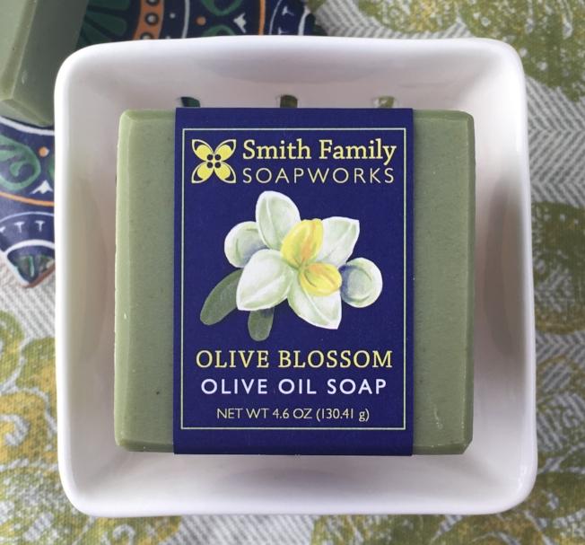Olive Blossom Olive Oil Soaps.JPG