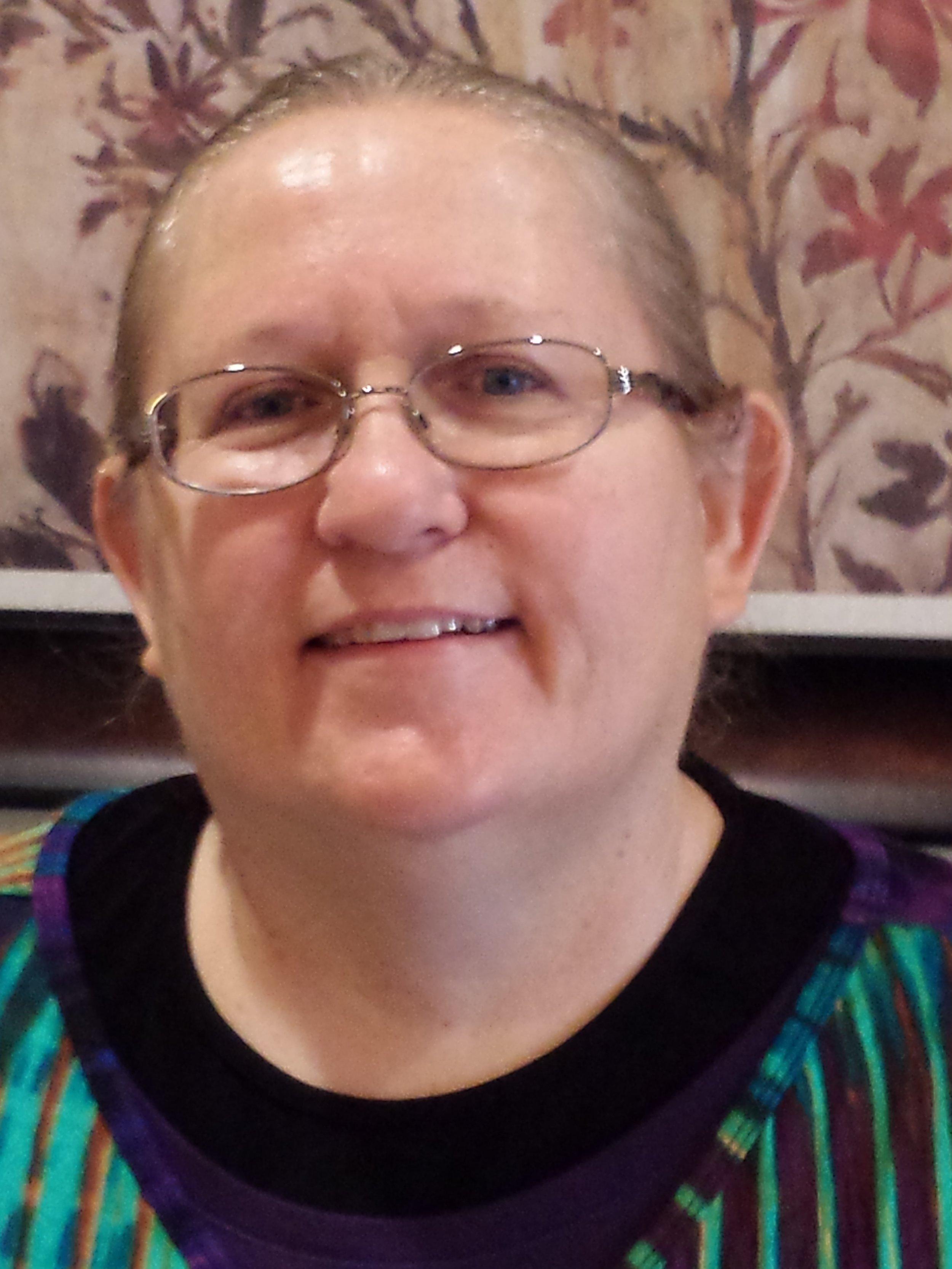 Sister Debbie Ann