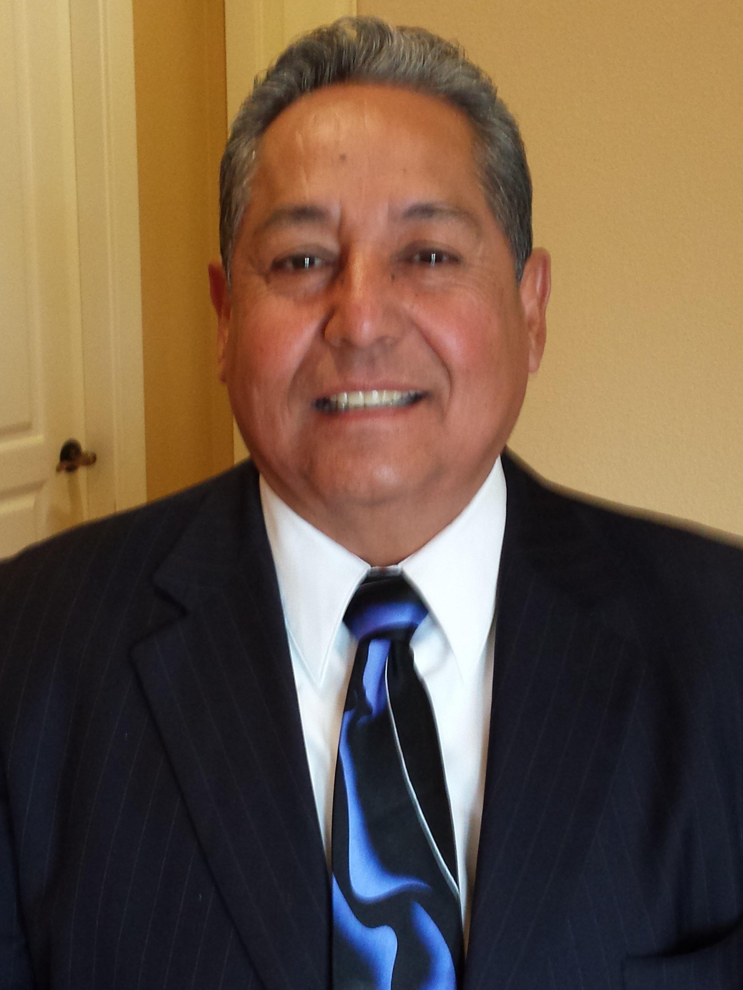 Bro. Gabriel Nevarez