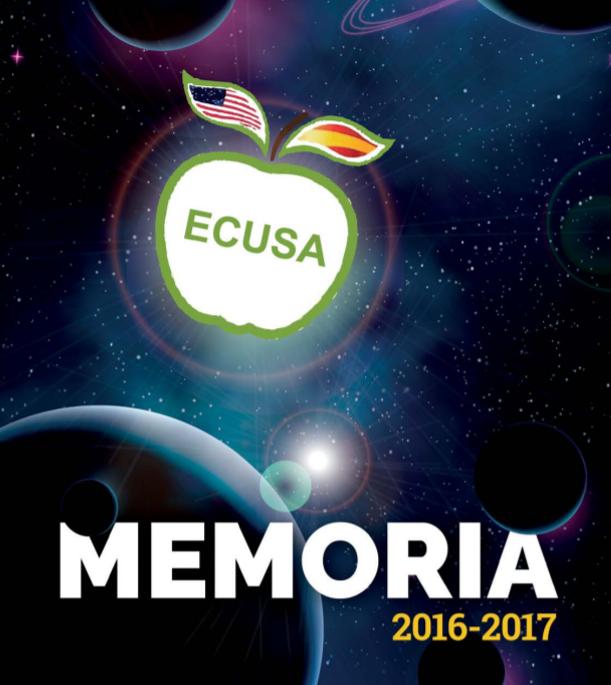 Memoria ECUSA 2014-2015