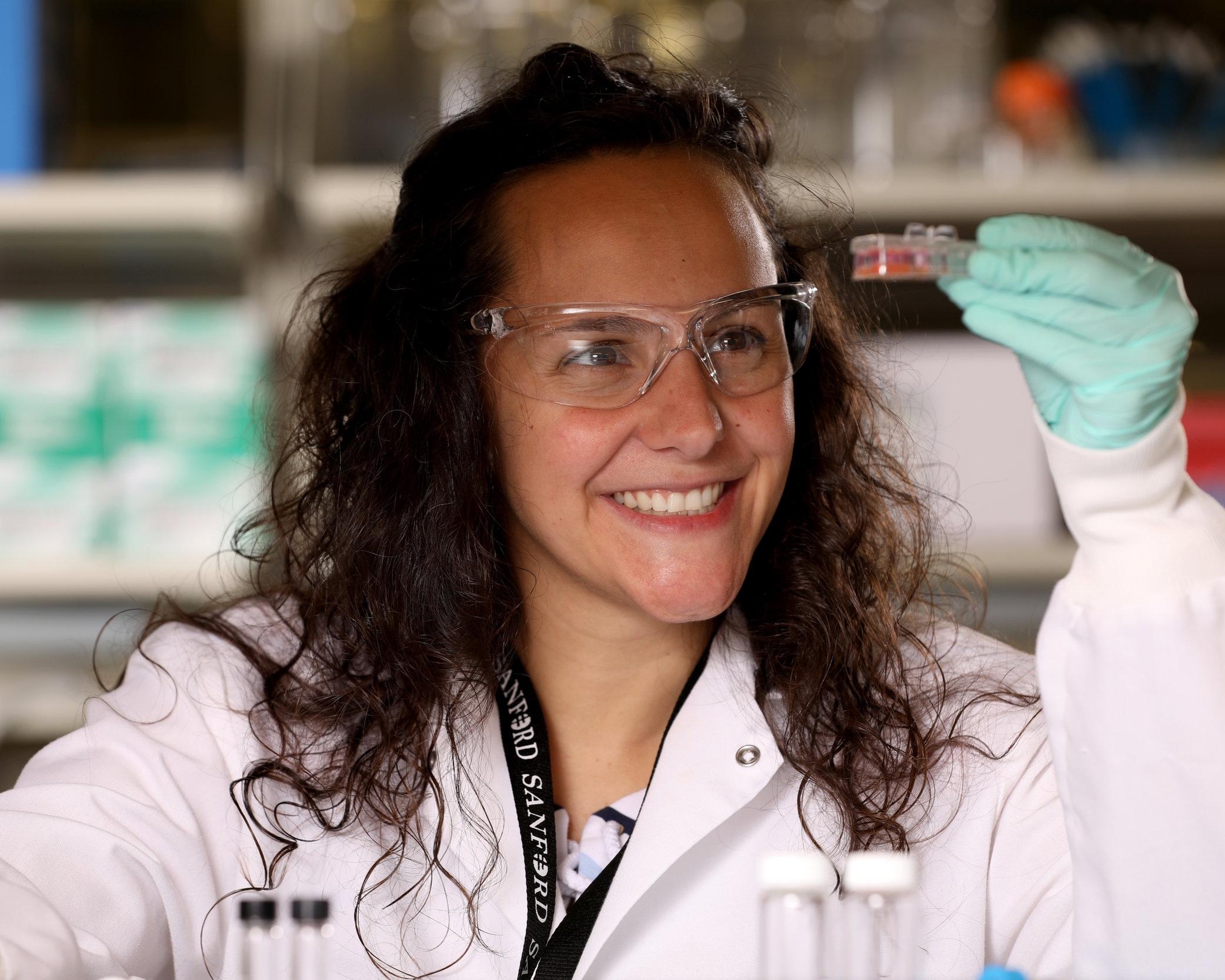 #EVisibilityPodcast Pilar de la Puente (ECUSA)    15 de Septiembre de 2018   #EVisibilityPodcast  charla con Pilar de la Puente (Sanford Research Center, South Dakota University) sobre su salto como investigadora principal en el campo de la biologia del Cancer e Immunoterapias.