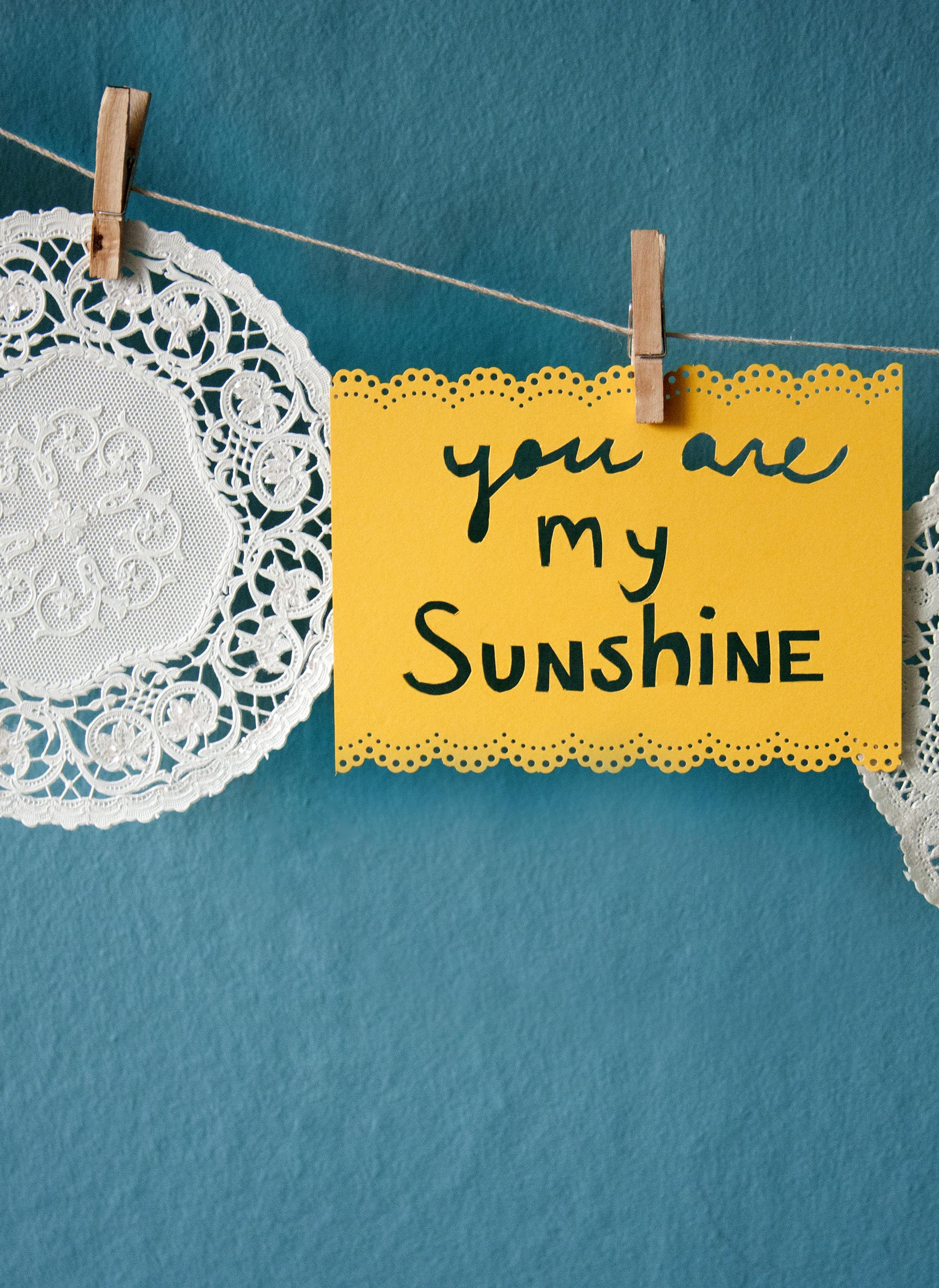 BAC for Ashley You Are My Sunshine flat notecard 2c.jpg