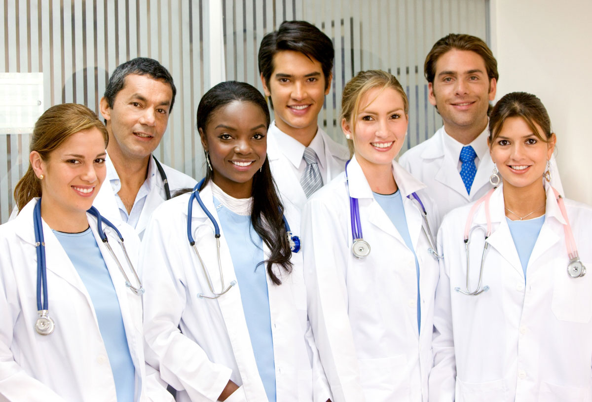 Medical School Acceptance Rates by Race: Does Ethnicity Play