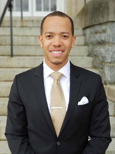 Josh Morris, J.D. / Admissions Consultant B.A., Colgate | J.D., American University