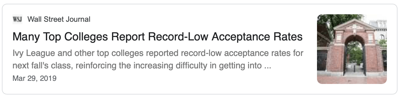 Ivy League Record Low Acceptances Shemmassian Academic Consulting.png
