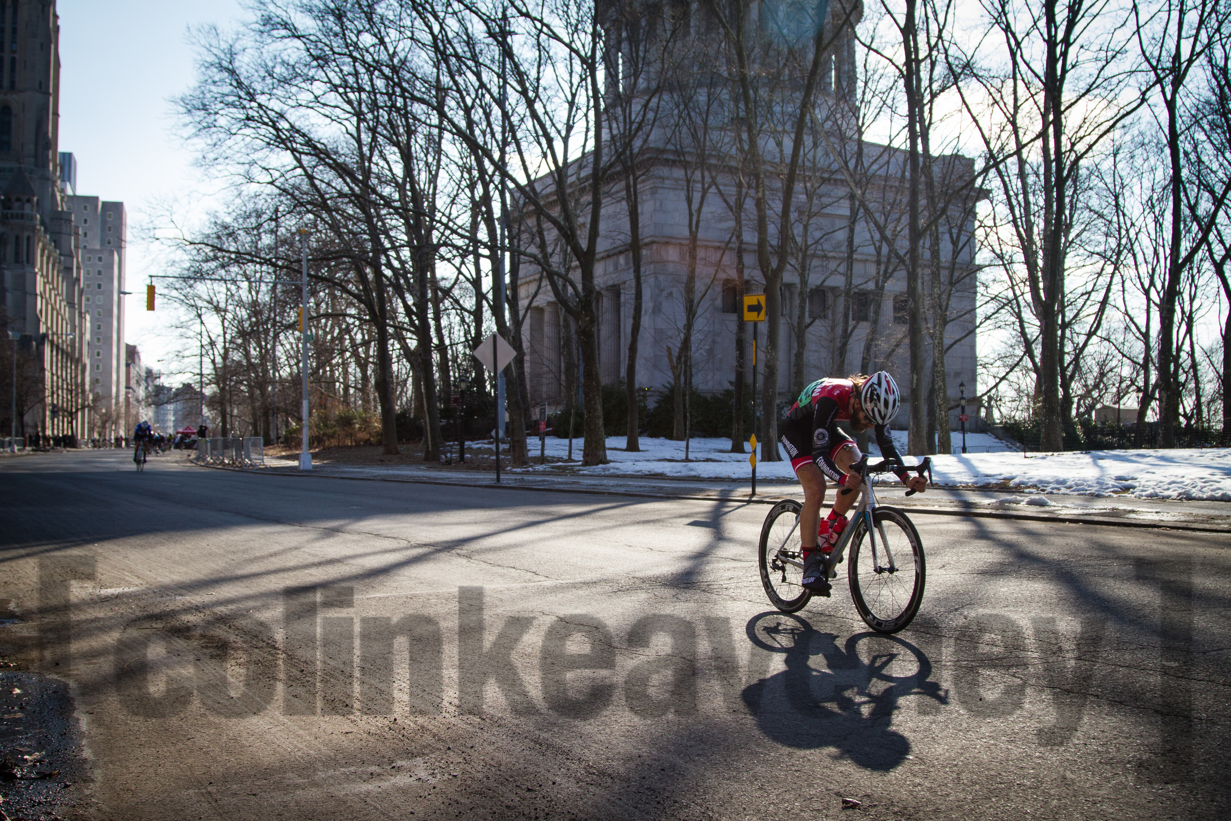 Grant's Tomb Crit, the weekend after the following events.