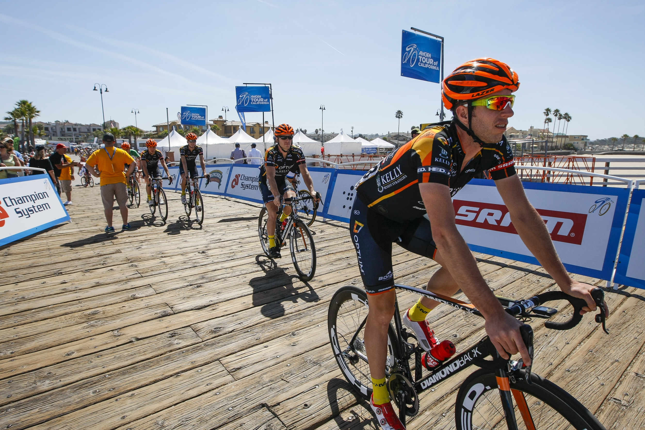 Stage 5   Pismo Beach