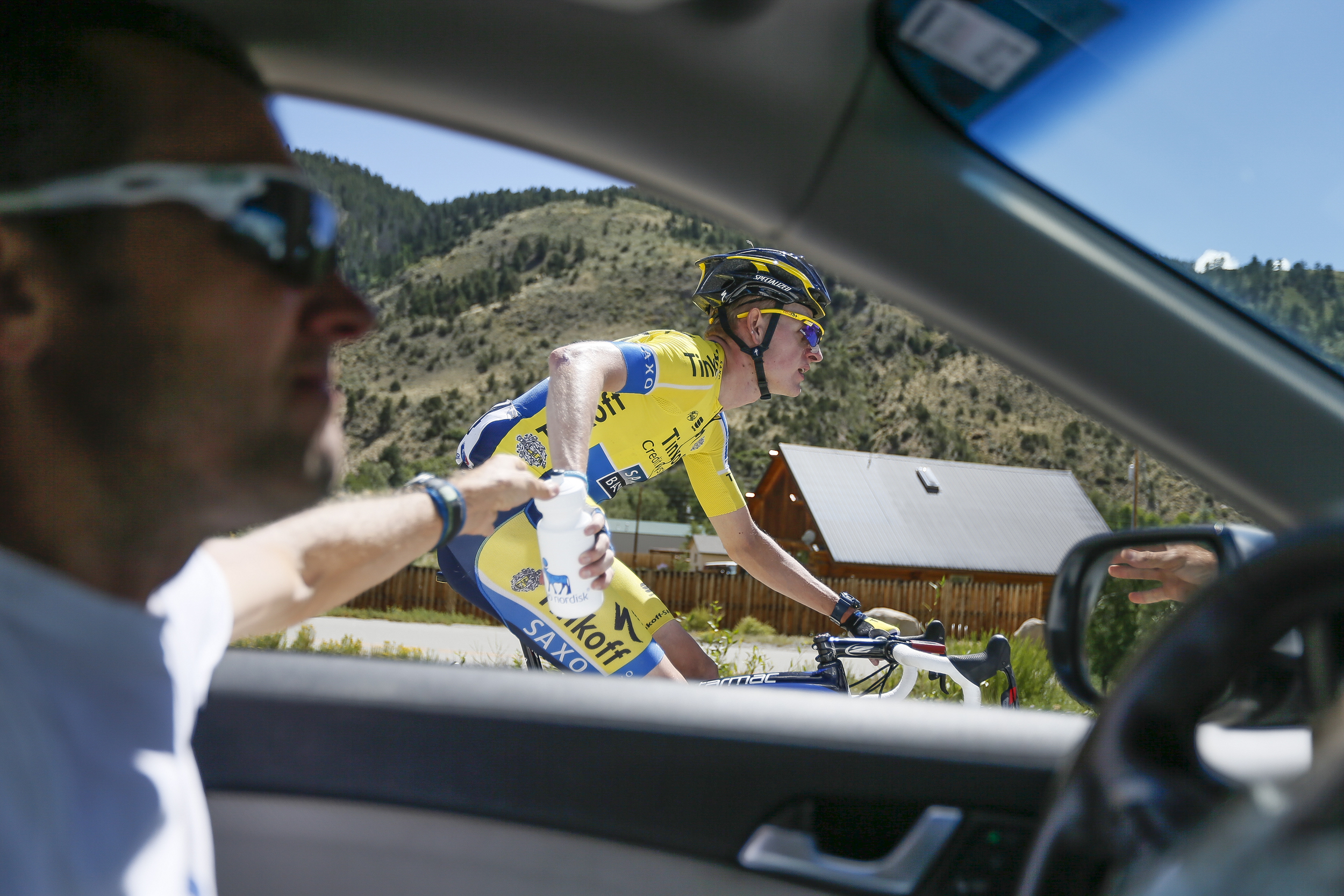 We suffer together   The Breakaway    Stage 3 Gallery