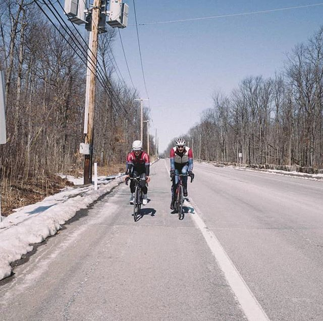 Spring starts tomorrow. At least that's what the calendar says.  #outsideisfreezing