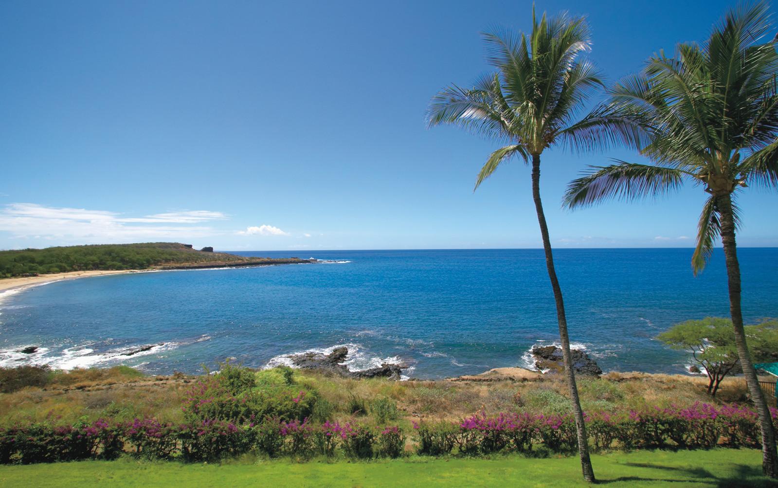 Four Season Resort Manele Bay - Kauai