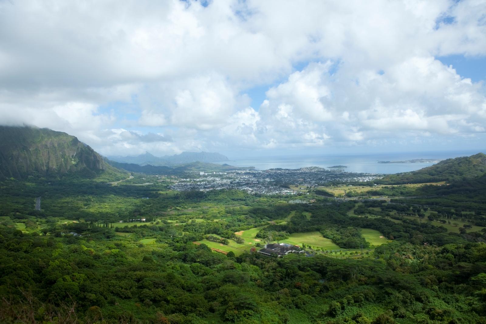Hawaii Tourism Authority ( HTA)/Daeja Faris