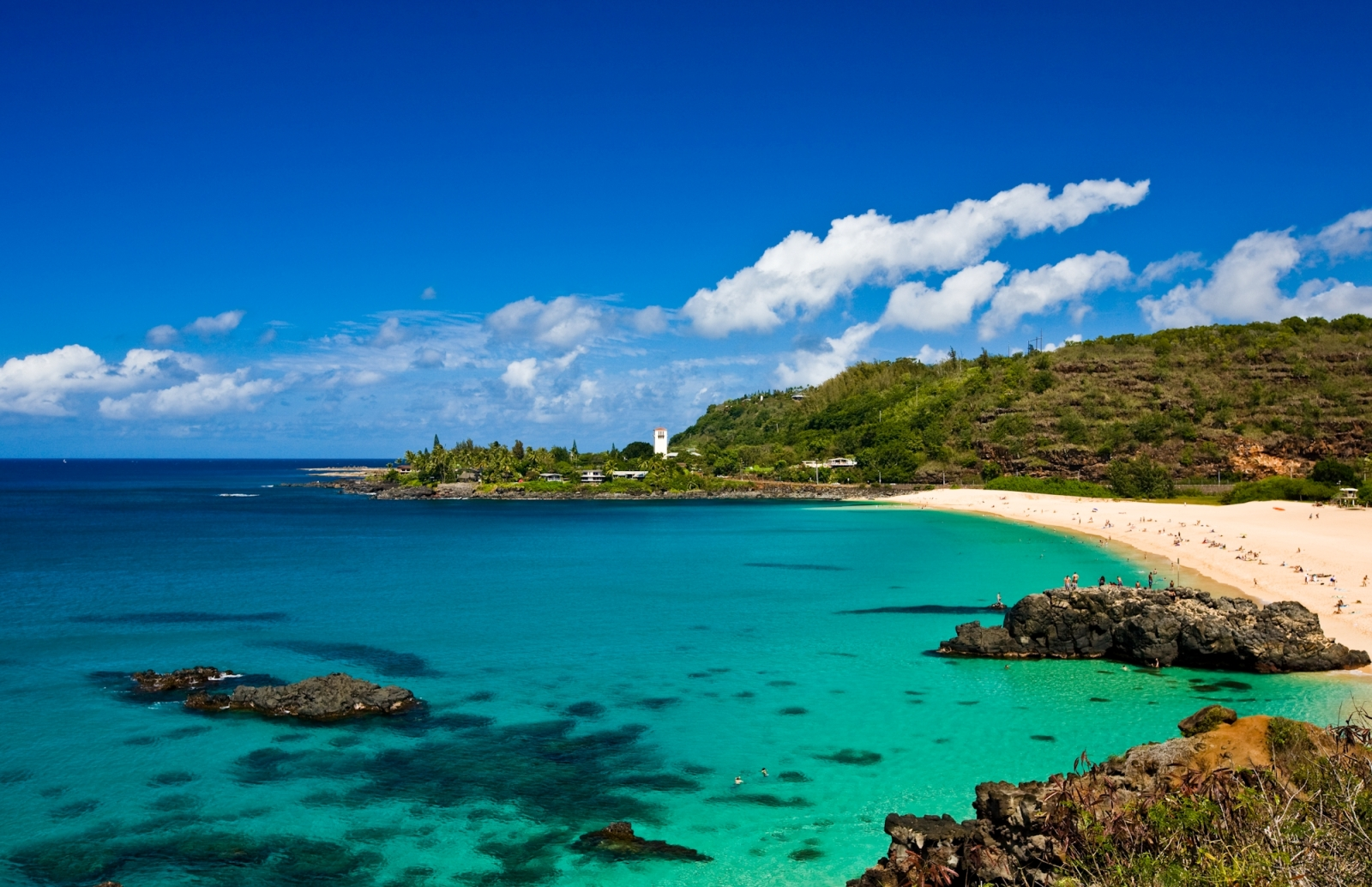 Hawaii Tourism Authority (HTA)/Tor Johnson