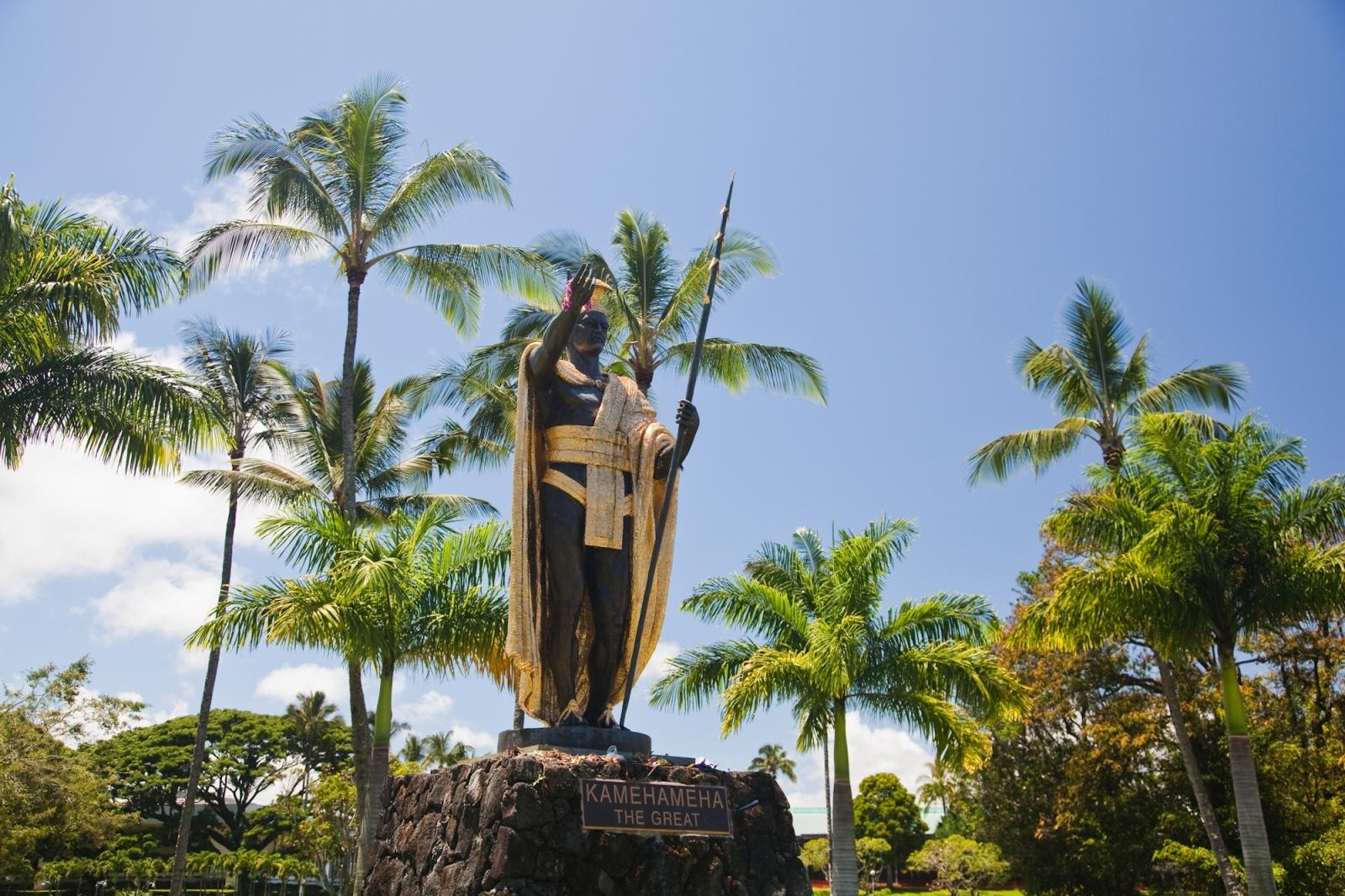 Hawaii Tourism Authority ( HTA) / Tor Johnson