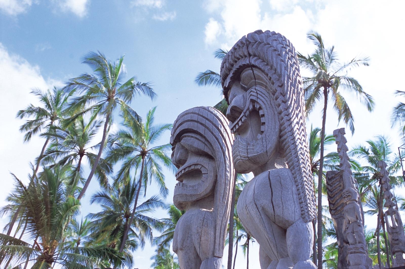 Hawaii Tourism Japan