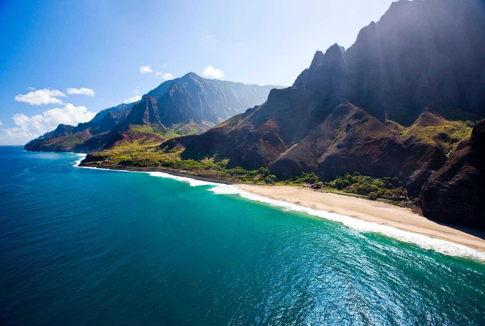 Hawaii Tourism Authority (HTA) Tor Johnson
