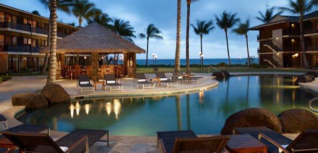 Koa Kea Resort - Kauai