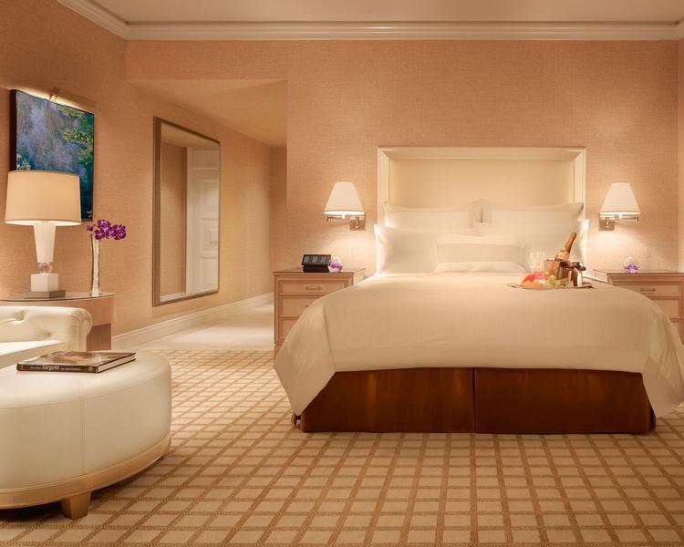 Wynn - Deluxe Resort King Room