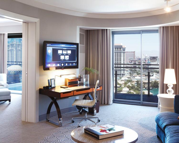 Cosmopolitan - Terrace One Bedroom