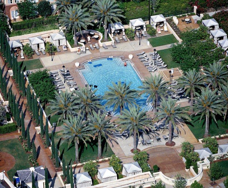 Loews Portofino Bay - Portofino Villa Pool