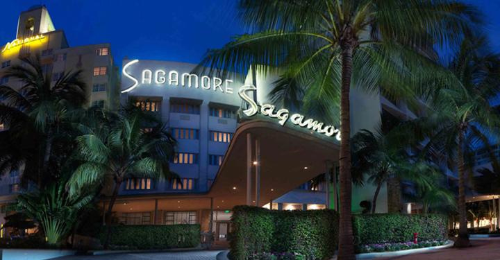 Sagamore - Exterior