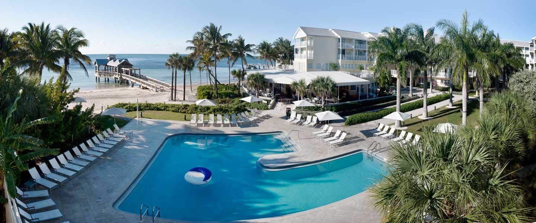 The Reach Key West - Pool