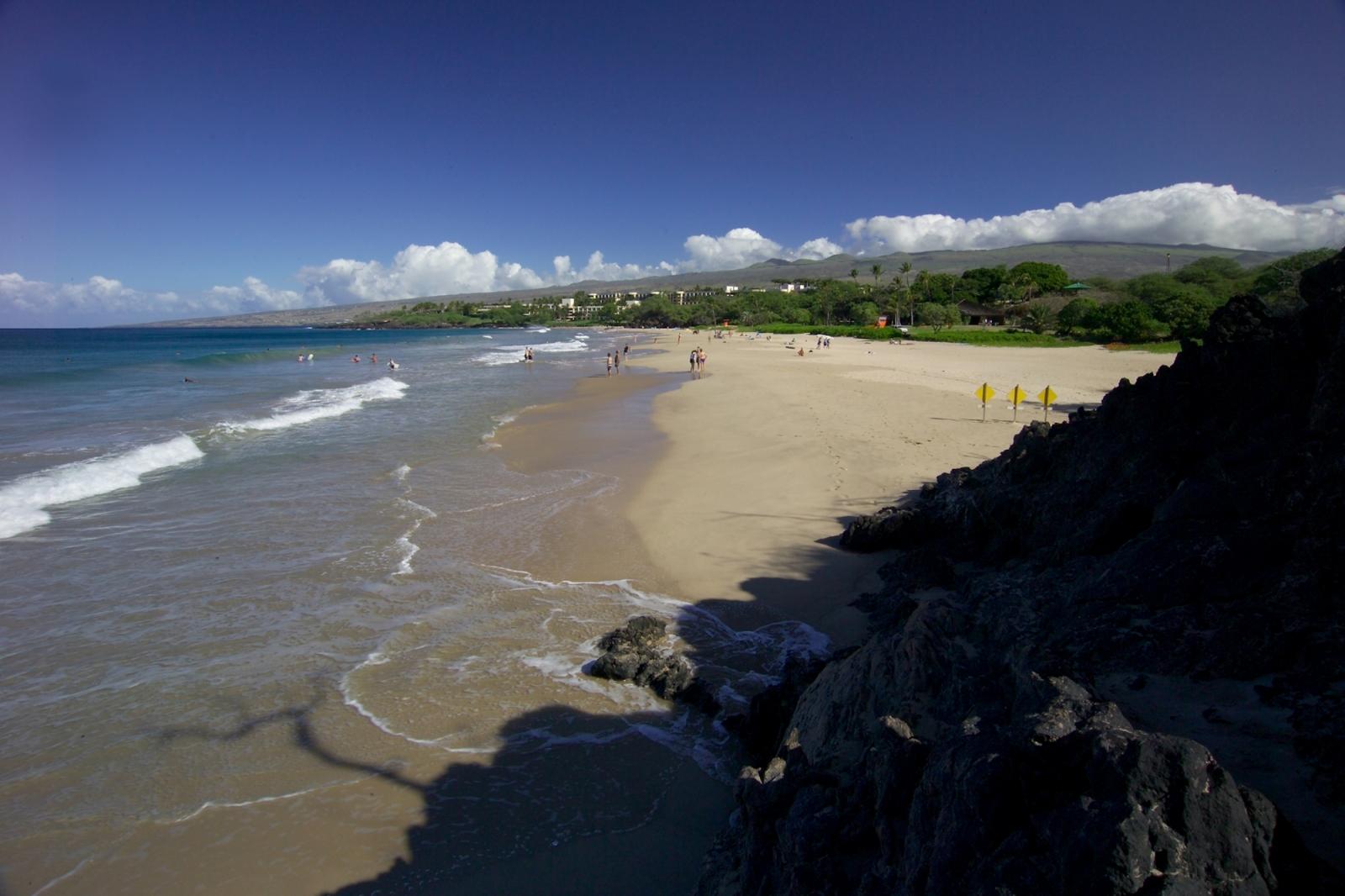 Hawaii Big Island Visitors Bureau
