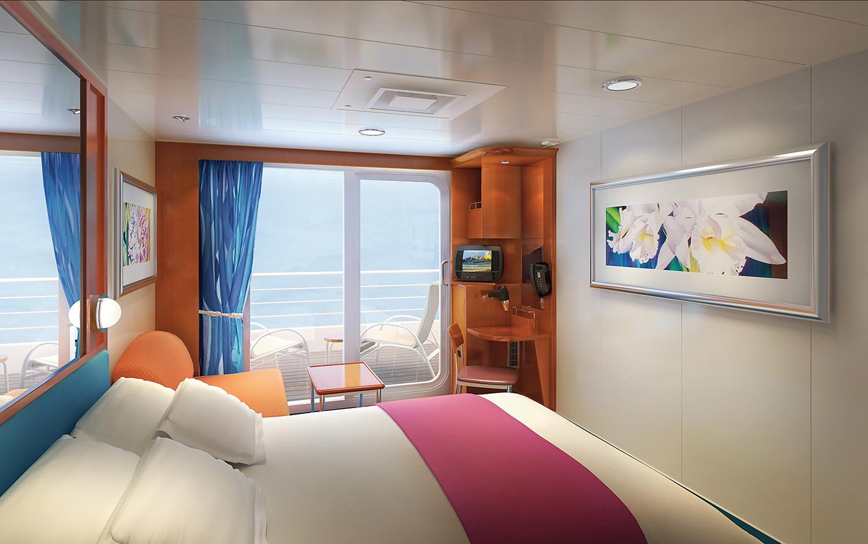 Hawaii Cruise -NCL Balcony Cabin POA.jpg