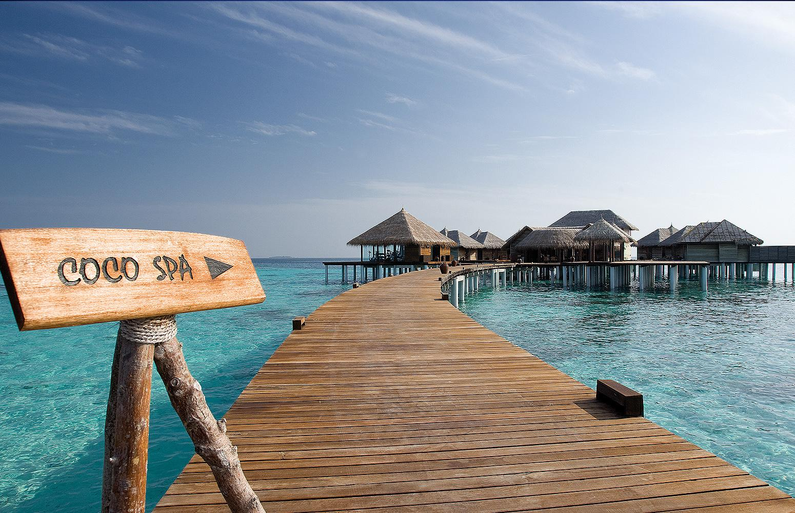 Coco Palm Bodu Hithi