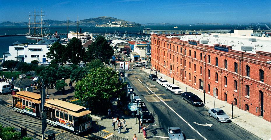 The Argonaut Hotel, San Francisco