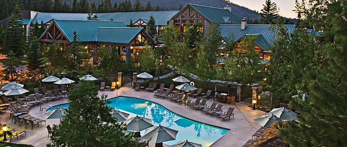 Tenaya Lodge