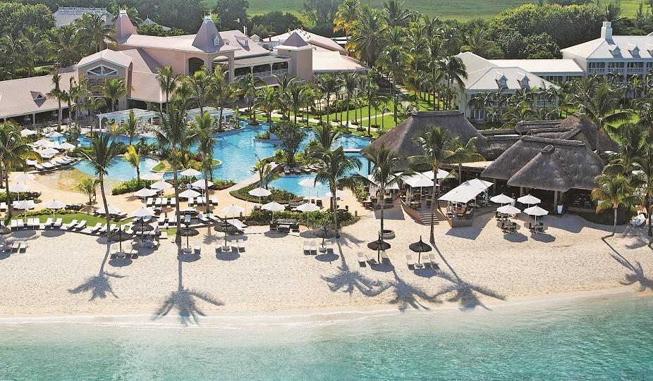 Sugar Beach Resort - Overview